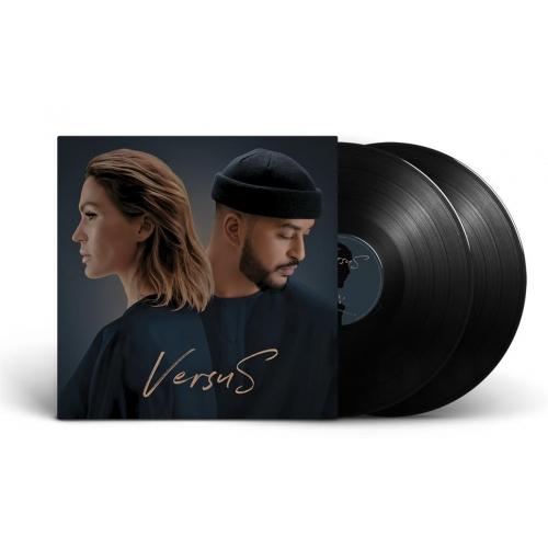 Sélection de vinyles en promotion à partir de 9.99€ - Ex : Vitaa & Slimane VersuS
