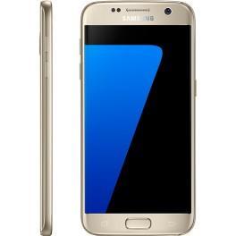 "Smartphone 5.1"" Samsung Galaxy S7 - 32 Go Doré"