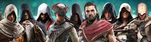 Assassin's Creed Animus Pack sur PC Uplay