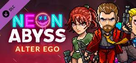 DLC Neon Abyss - Alter Ego gratuit sur PC (Dématérialisé)