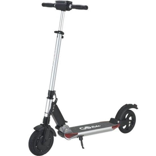 Trotinette électrique go ride 80Pro - Gris