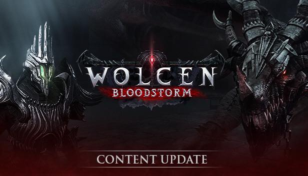 Wolcen: Lords of Mayhem sur PC (Dématérialisé)