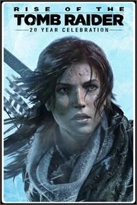 Sélection de jeux en promotion - Ex : Rise of the Tomb Raider: 20 Year Celebration sur Xbox One & Series (Dématérialisé)