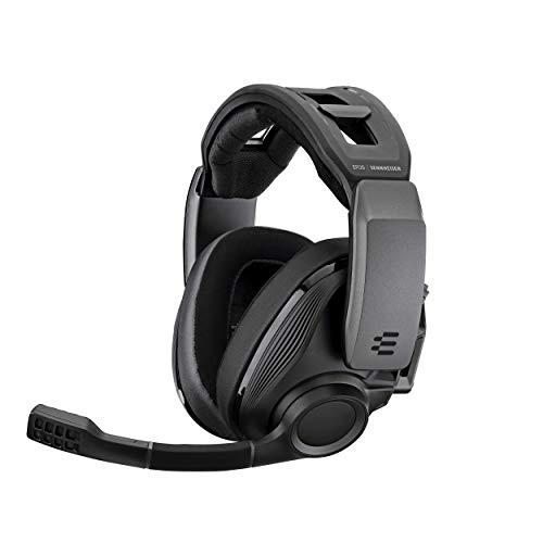 Casque-micro Gamer sans fil Epos Sennheiser GSP 670 - Bluetooth