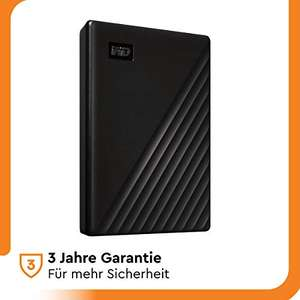 Disque dur externe WD My Passport - 5 To