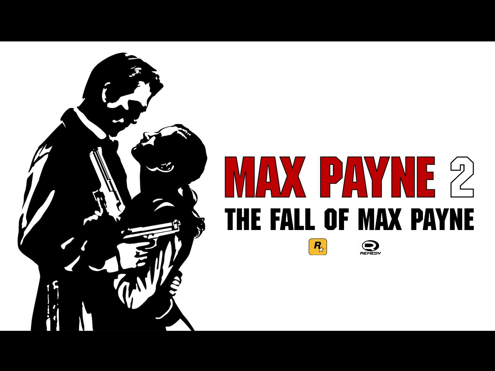 Jusqu'à -80% sur une sélection de jeux Rockstar Games - Ex: Max Payne 2 sur PC (dématérialisé)