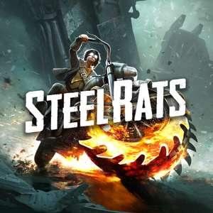 Steel Rats gratuit sur PC (Dématérialisé)