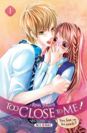 Tome 1 gratuit sur une sélection de mangas shojos (dématérialisés)