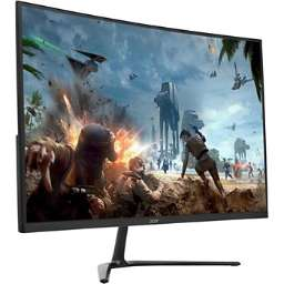 "Ecran PC 32"" Acer ED320QRPbiipx - Full HD, VA, 165Hz, 4 ms"