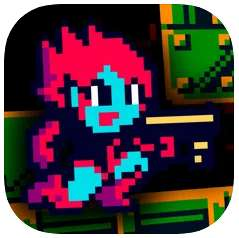 Application Jump'N'Shoot Attack Gratuite sur iOS et Android