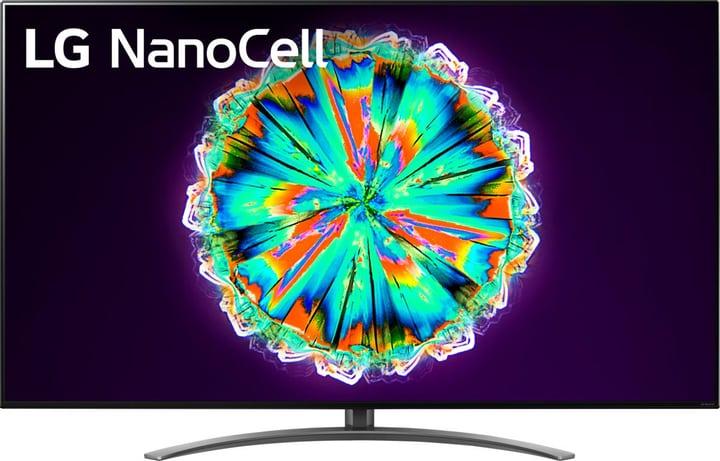 "TV 86"" LG 86NANO916 - 4K UHD, 100 Hz, HDMI 2.1, webOS 5.0 (Frontaliers Suisse)"