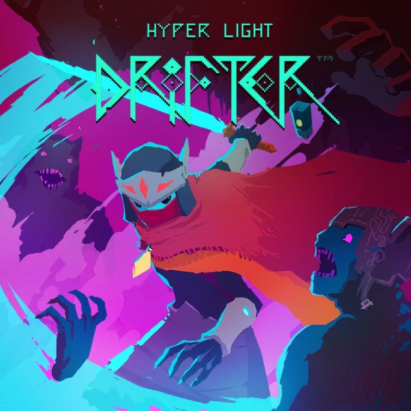 Hyper Light Drifter - Édition Spéciale sur iOS / iPad
