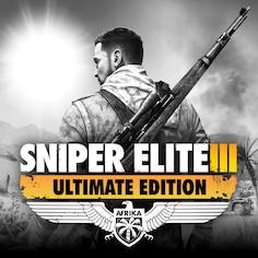 Sniper Elite 3 Ultimate Edition sur Xbox One, Series (Dématérialisé)