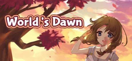 Jeu World's Dawn gratuit sur PC (Dématérialisé - DRM-Free)