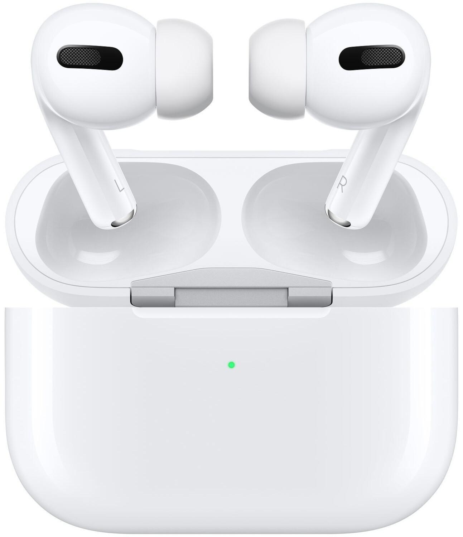 Écouteurs intra-auriculaires sans-fil Apple AirPods Pro (+ 6.3€ en Rakuten Points, 189.99€ via RAKUTEN20)