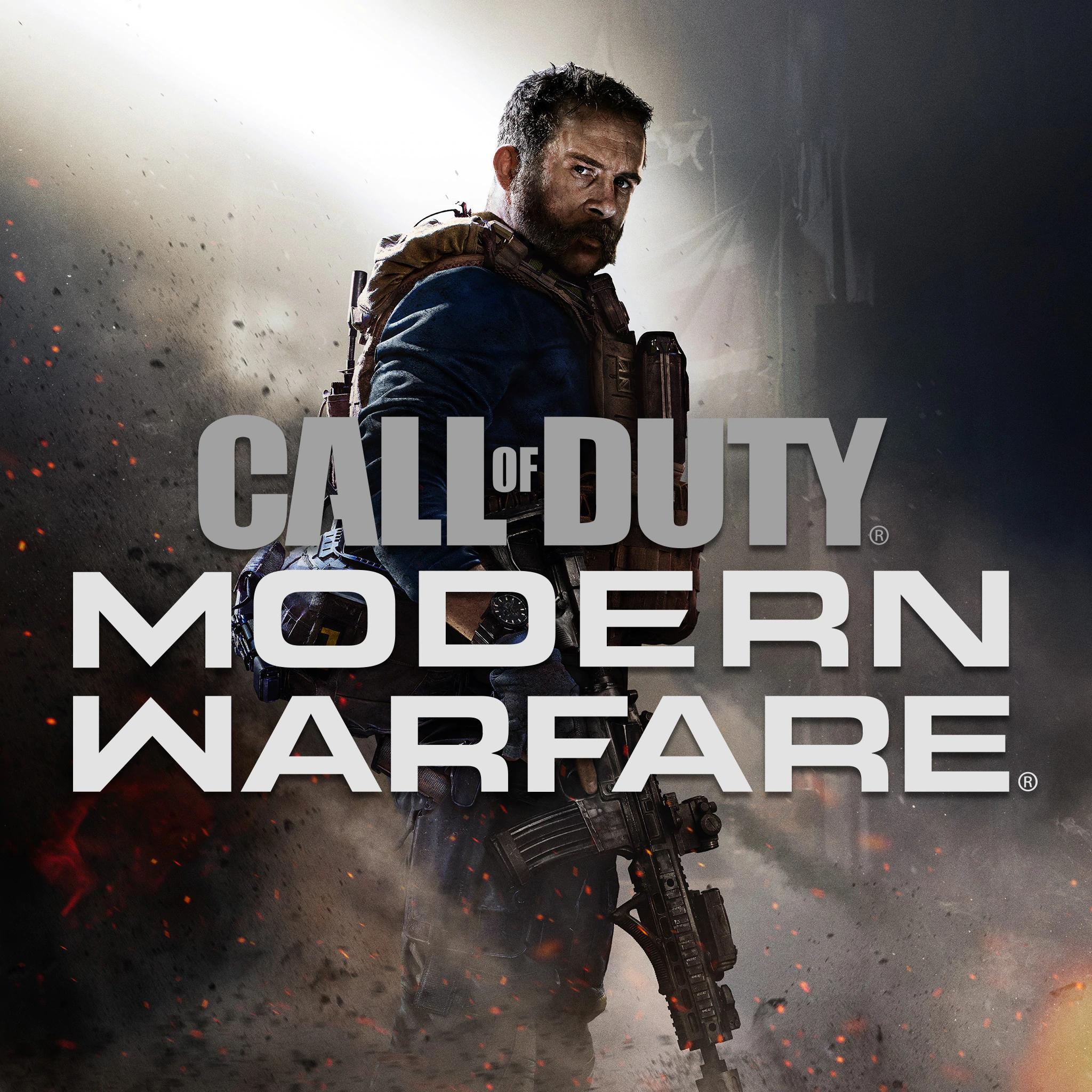 Call of Duty: Modern Warfare sur PC (Dématérialisé)