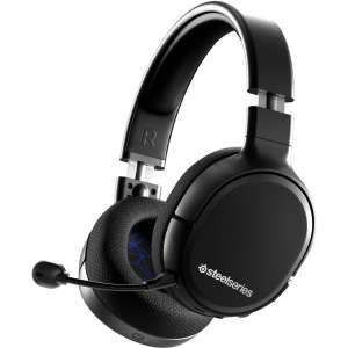 Casque sans fil Steelseries Arctis 1 Wireless pour PS4, PS5 & PC