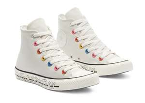 Chaussures Converse Chuck Taylor All Star My Story - blanc (du 35 au 48)