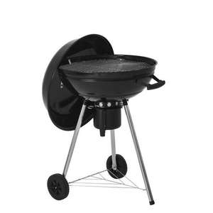 Barbecue à charbon CookingBox - 58 cm