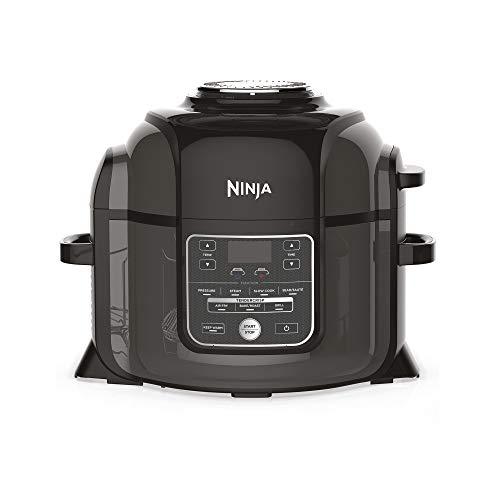 Cuiseur multifonction / friture sans huile Ninja foodie OP300EU