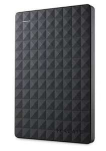 Disque Dur Externe Seagate Expansion - 5To, USB 3.0 (Frontaliers Suisse)