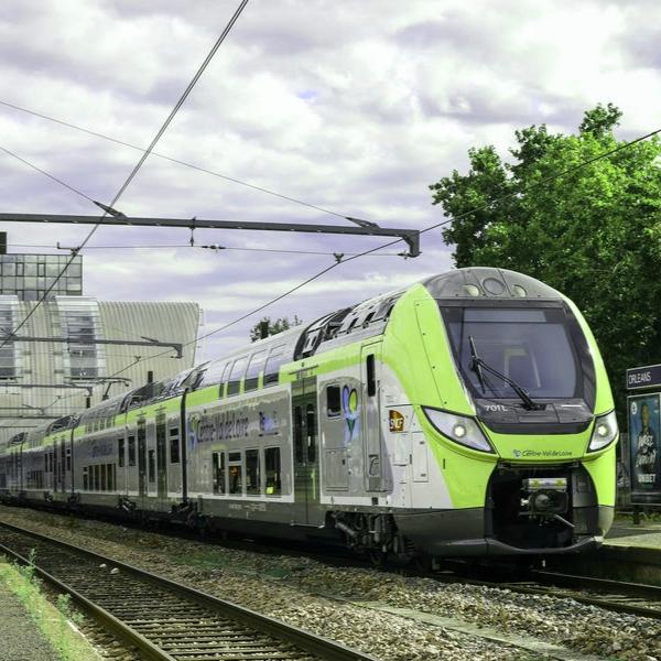 [Étudiants] Circulation gratuite dans les trains & cars du réseau Rémi - Région Centre Val-de-Loire