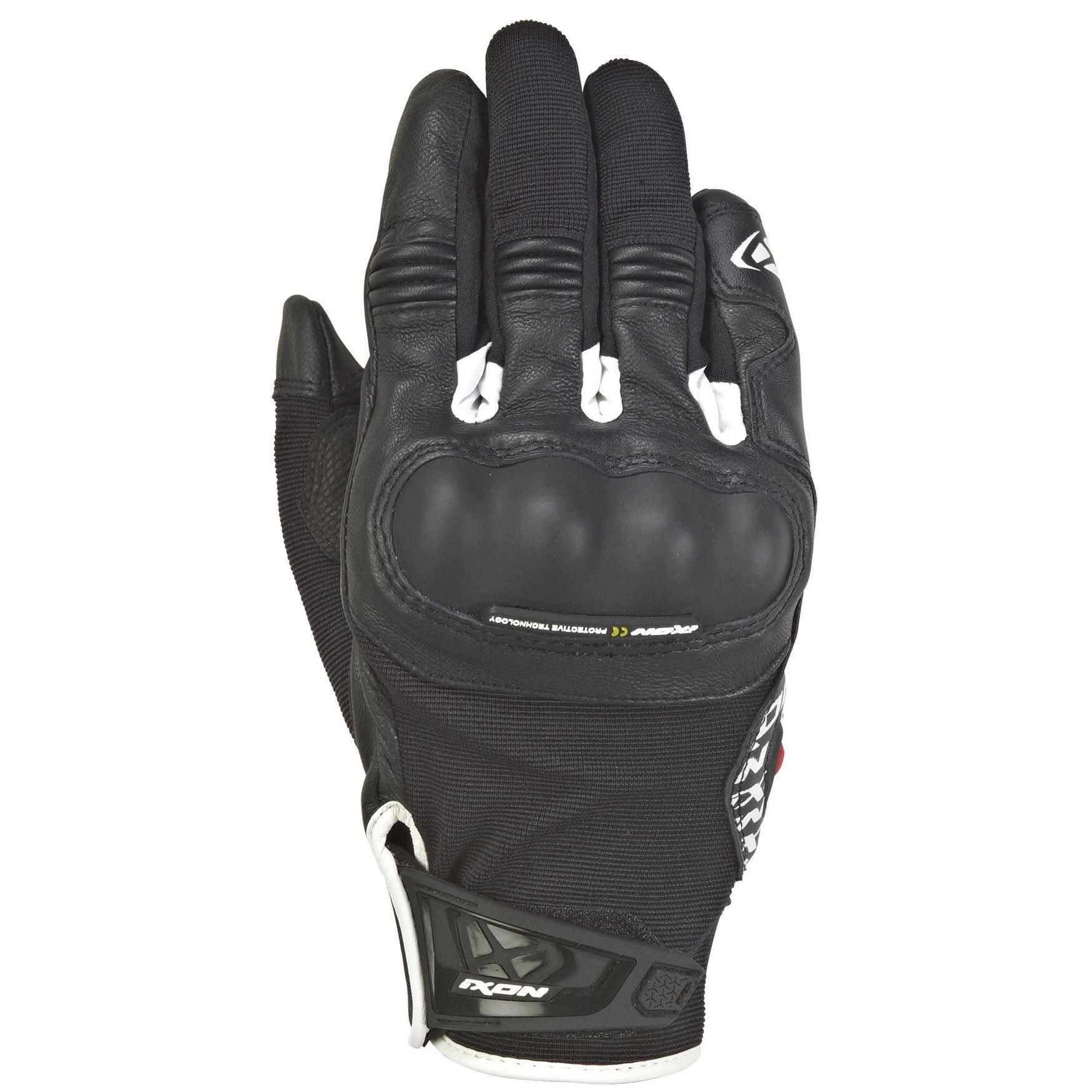 Paire de gants de moto IXON RS Grip 2 été