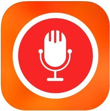 Sélection d'applications gratuites sur iOS - Ex: Reconnaisseur de Parole (transcripteur de voix)