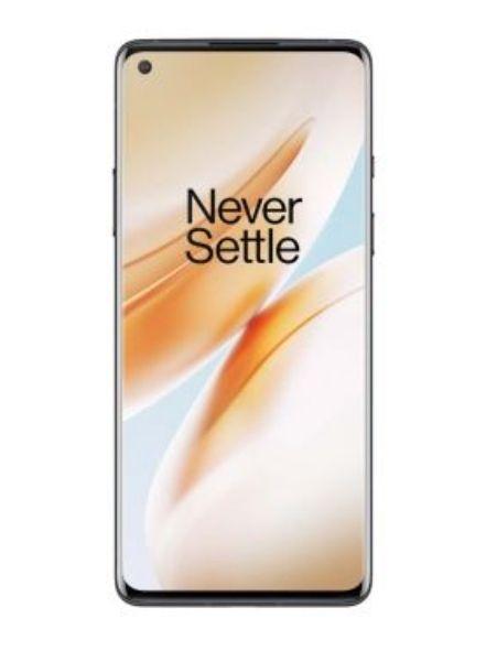 """Smartphone 6.55"""" OnePlus 8 - 8 Go de Ram, 128 Go (vendeur tiers)"""