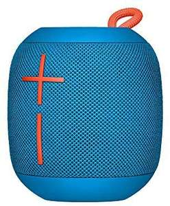 Enceinte Bluetooth Ultimate Ears Wonderboom - Bleu