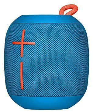 Enceinte Bluetooth Ultimate Ears Wonderboom - Bleu