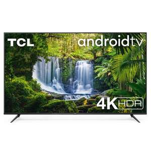 """TV 70"""" TCL 70BP600 - LED, 4K UHD, HDR 10/HLG, Android TV"""