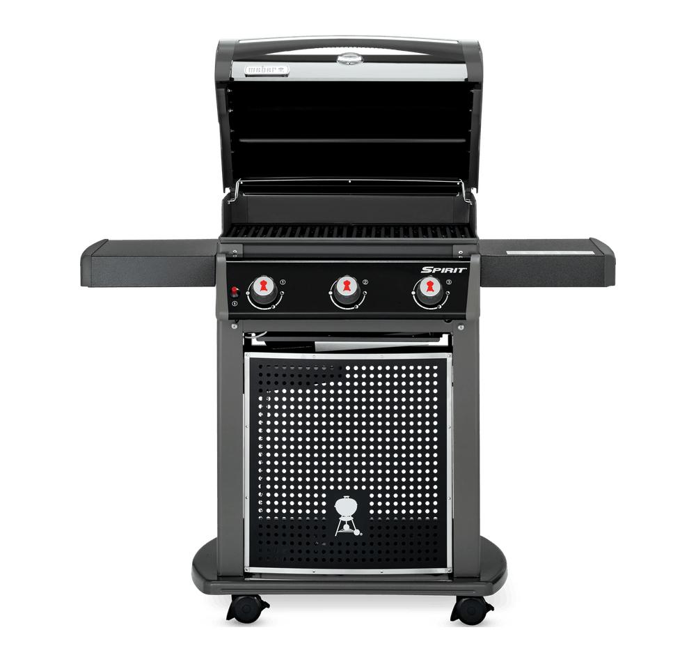 Barbecue à gaz Weber Spirit Classic E-310 - Noir