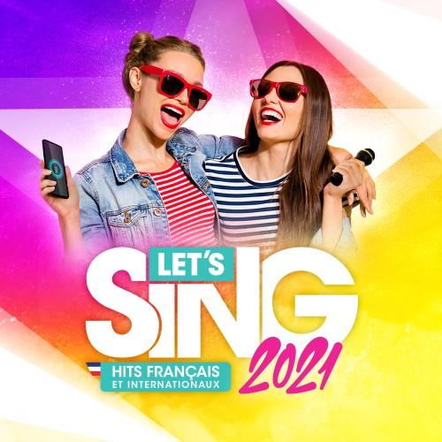Let's Sing 2021 Hits Français et Internationaux sur Nintendo Switch (Dématérialisé)