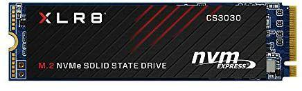SSD Interne M.2 NVMe PNY CS3030 XLR8 - 250 Go