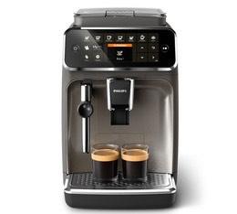 Sélection d'articles en promotion - Ex: Machine à café grain Philips Série 4300 EP4324/90 CMF - Pack Zen Garantie 3 an