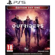 Outriders Edition Day One sur PS5 (Via Retrait Magasin)