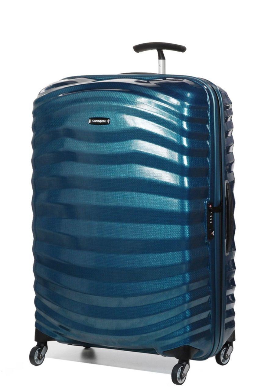 Valise cabine Samsonite Lite Shock - 55cm