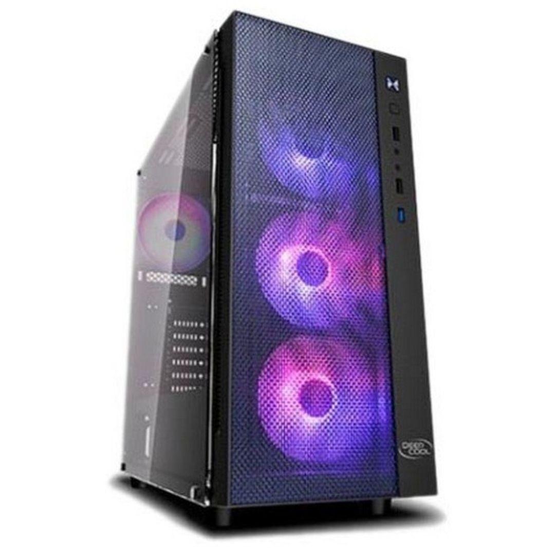 Boitier PC Deepcool Matrexx 55 Mesh ADD-RGB 4F