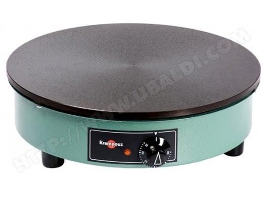 Crêpière électrique Krampouz Billig CEBPA4AO - 3000 W