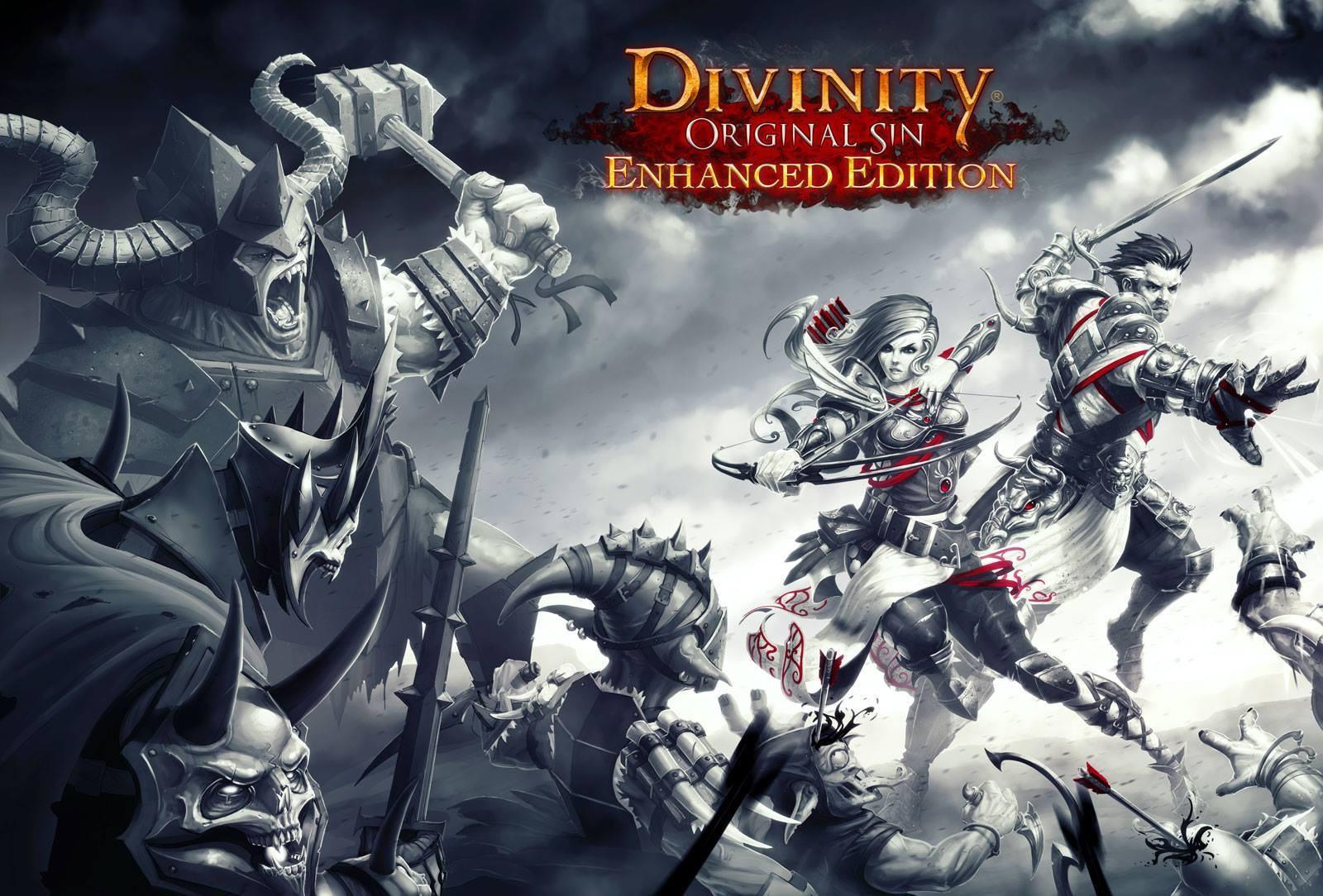 Divinity: Original Sin - Enhanced Edition sur PC (Dématérialisé)