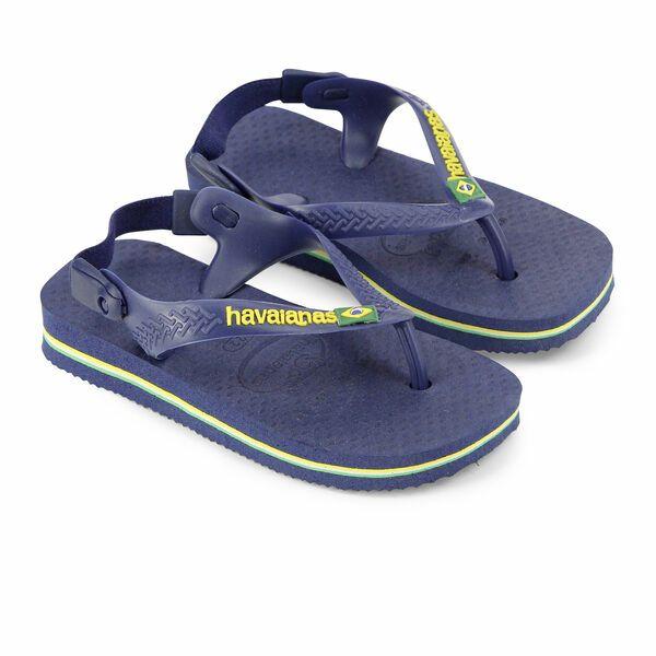 Paire de chaussures Havaianas Brasil pour Enfant - Diverses tailles
