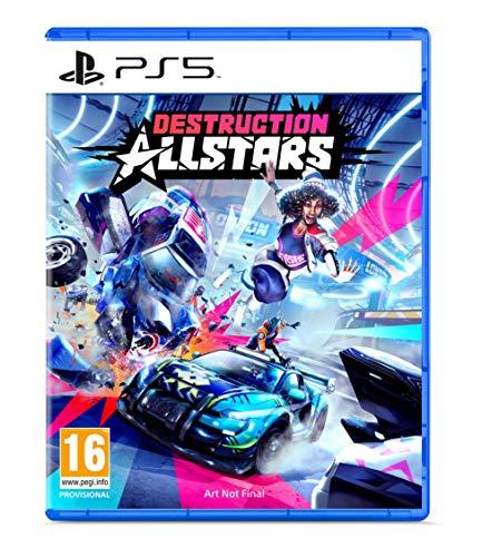 [Précommande] Destruction AllStars sur PS5