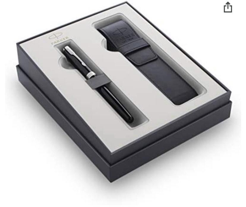 Coffret stylo plume Parker Sonnet