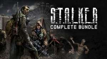 S.T.A.L.K.E.R. Complete Bundle (Dématerialisé - Steam)