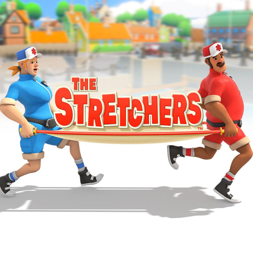 Jeu The stretchers sur Nintendo Switch (Dématérialisé)