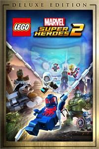 Jeu Lego marvel super héros 2 édition deluxe sur Xbox One (Dématérialisé)