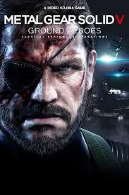 Jeu Metal gear solid V: Ground zeroes sur Xbox (Dématérialisé)