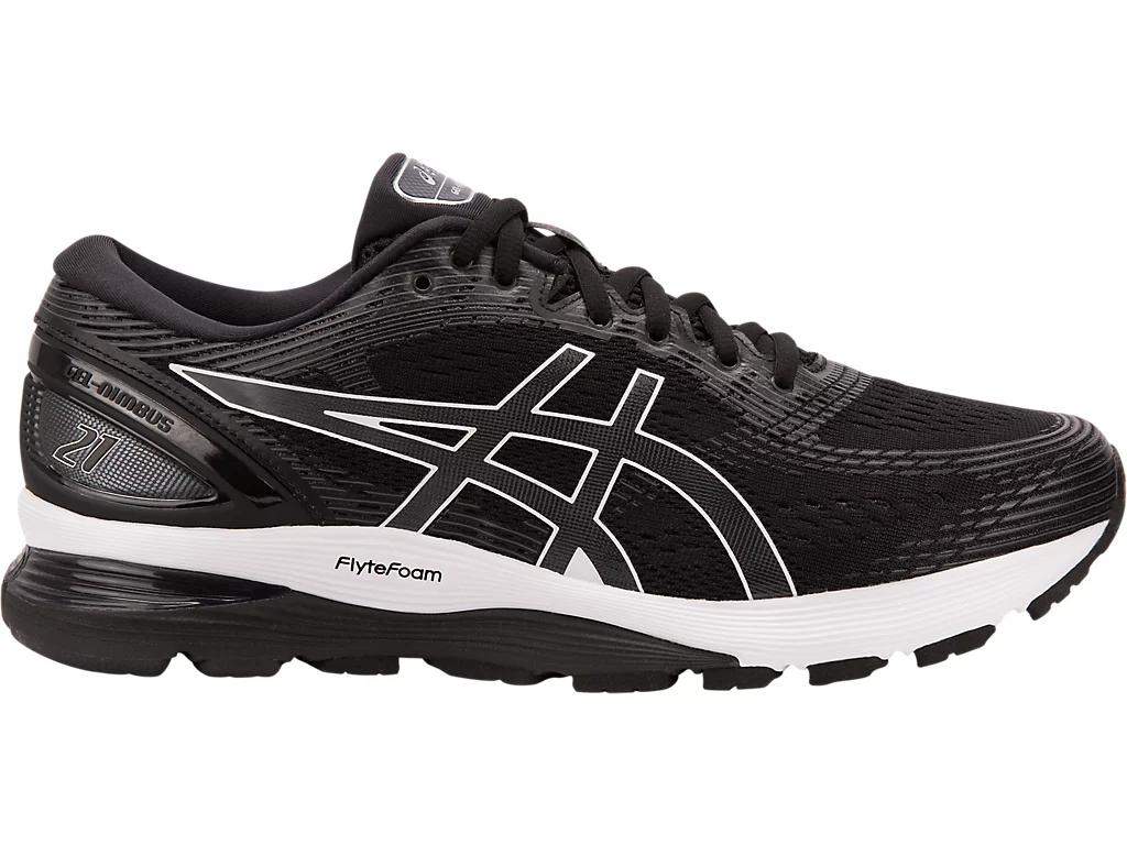 Chaussures de running Asics Gel Nimbus 21 - Tailles 42 à 49