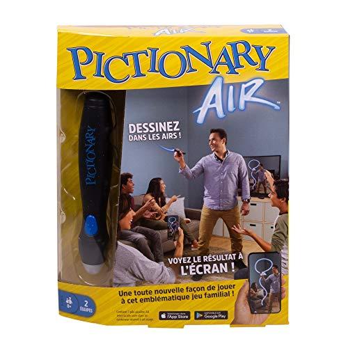 Jeu de société Mattel Games - Pictionary Air (Via coupon)